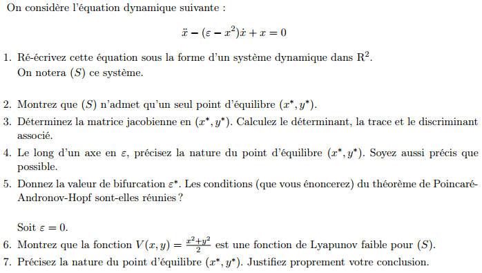 oscillateur harmonique quantique pdf