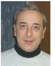 Michael Brin