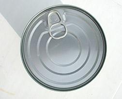Calcul approch de pi et bote de conserve - Grosse boite de conserve ...